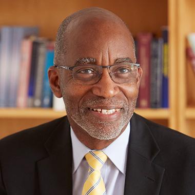 Dr. David William