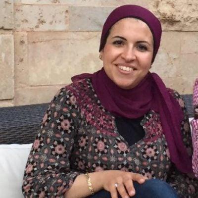 Wafaa Abdel-Hadi, MD