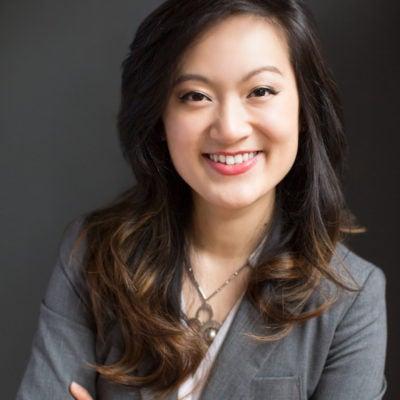 Grace J Chang, ND, LAc