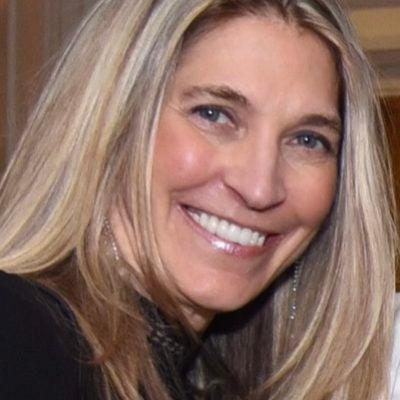 Diana Davis, MEd, RDN, CFSP