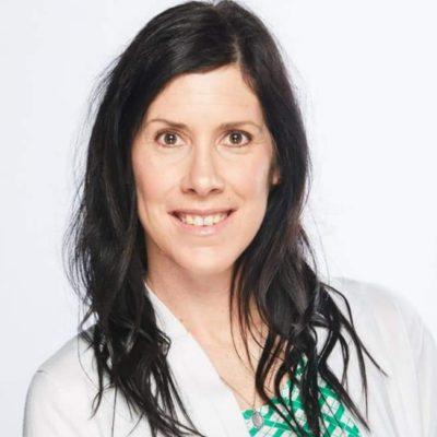 Toni Forsyth, FNP-BC, IFMCP