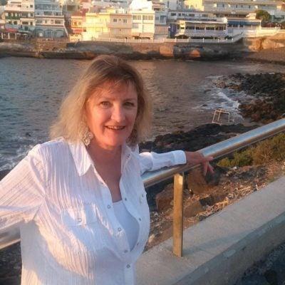 Patricia Rose Anderson