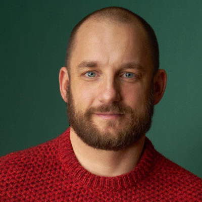 Mateusz Pucek, MD, MRCGP, IFMCP
