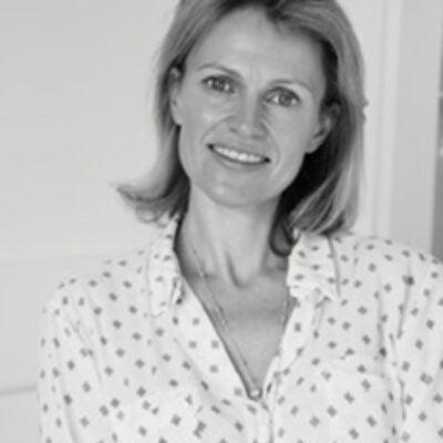 Elizabeth Louise Gasson-Hargreaves