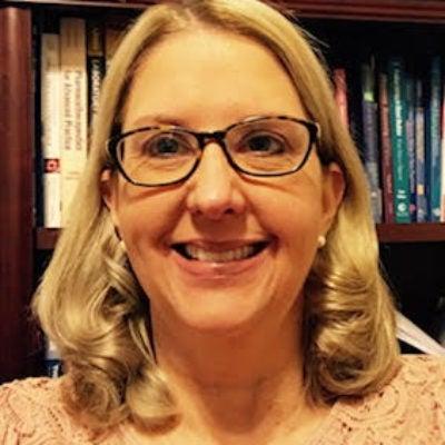 Amy Bull, PhD, FNP