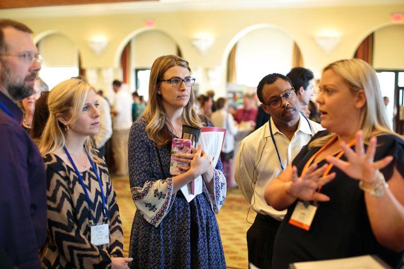 AFMCP Participant Collaboration