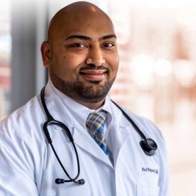 Anil Bajnath, MD
