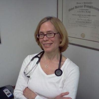 Anita Burock Stotts, MD