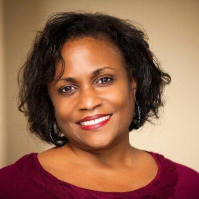 Darlene C. Bernard, MD, FACOG