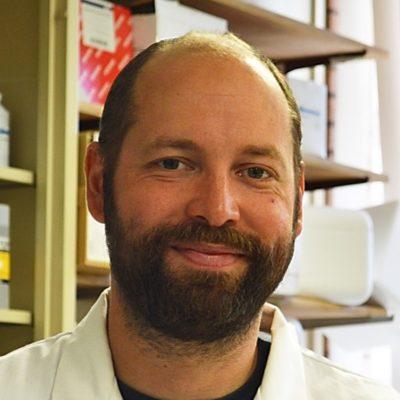 Sebastian Brandhorst, PhD