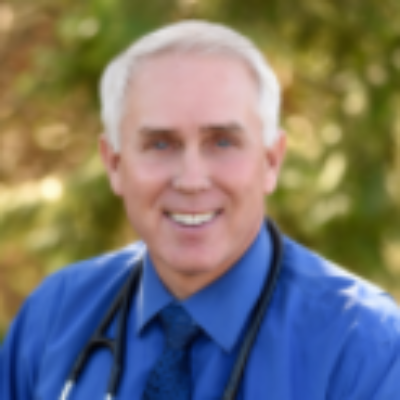 Bill Barley, MD