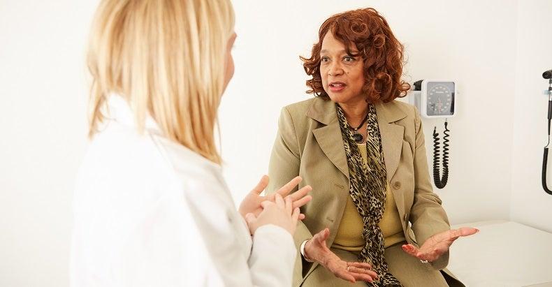 doctor patient immune gut function inflammation