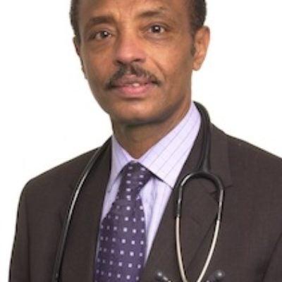 Sharief Ibrahim, MBBS MRCP FRCP IFMCP