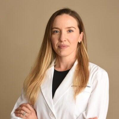 Ana Cristina Cortazar, MD