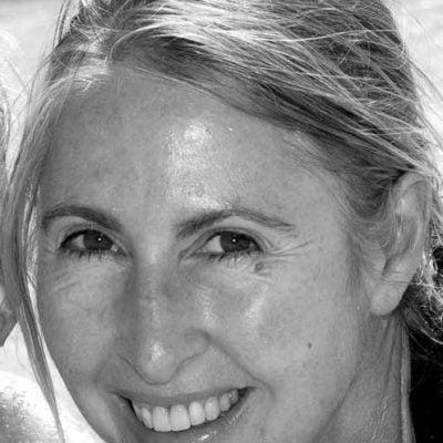 Tracey Jane Harper
