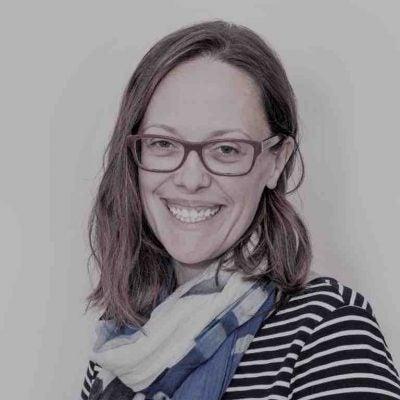 Elizabeth Corcoran, Dr