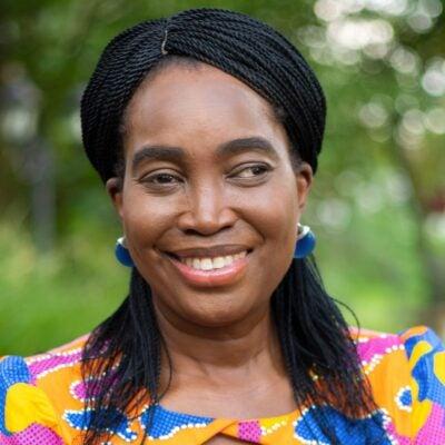 Omowunmi Osinubi, MD, MSc, MBA, FRCA, ABIHM, BCN