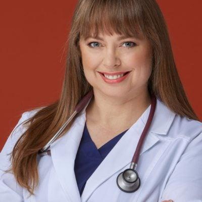 Dr. Brandy Zachary, DC, IFMCP, ACN