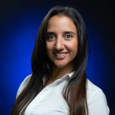 Angela María Ospina-Obando, MD, Esp.