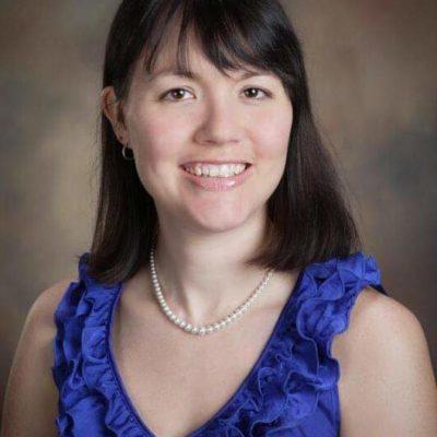 Rebecca Hart, ANP-BC