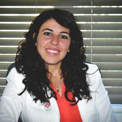 Giovanna Maraula, MSc, PhD