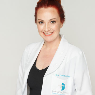 Daniela Salvador Alves, MD