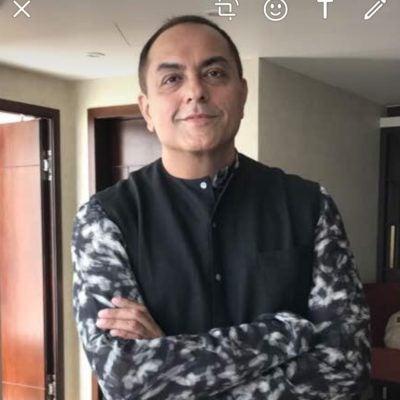 Kamal Nathwani, BPharm