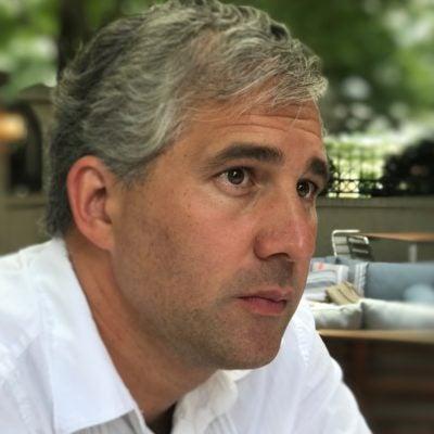 Daniel J Rashid, MD