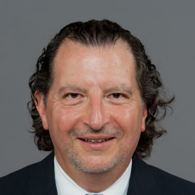 George Muñoz, MD