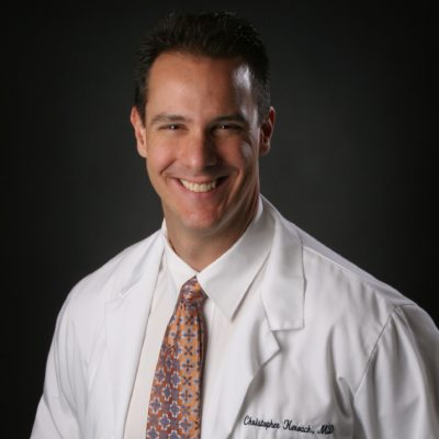 Christopher R Keroack, MD, IFMCP