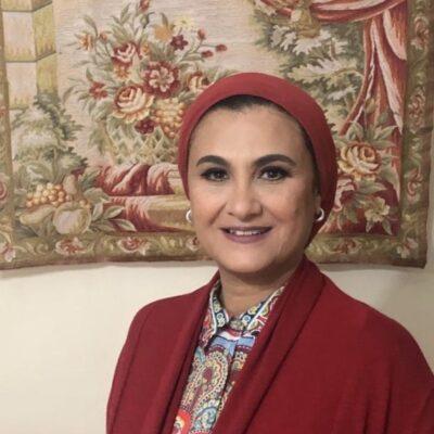 Heba Mohamed Haddara, MD