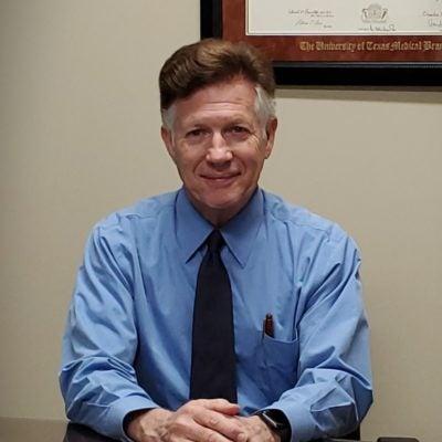 John Rogers, MD