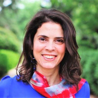Annina Burns, PhD, RDN, IFMCP