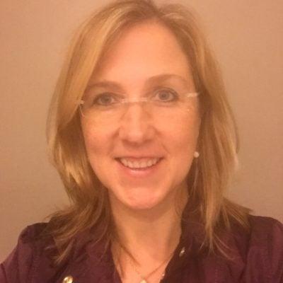 Anke Bellinger, MD