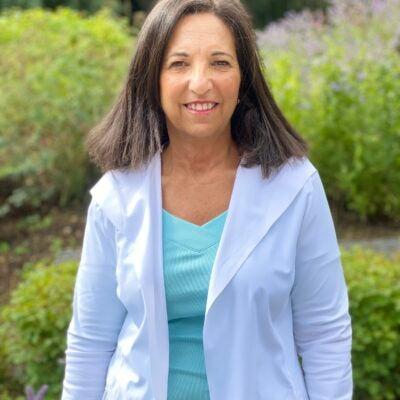 Lisa Goodkind, BSc (Hons) NT mBANT reg CNHC