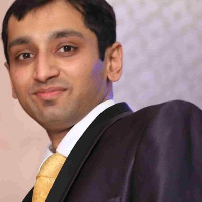 Karn Raj Gupta, MD, MPH