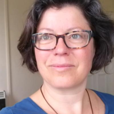 Margriet van Nieuwburg, Dr