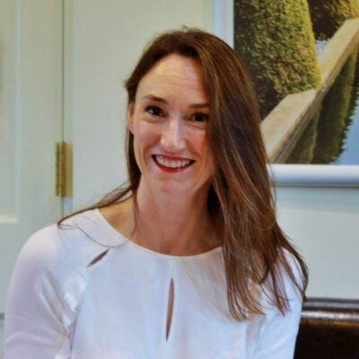 Georgina Townsend
