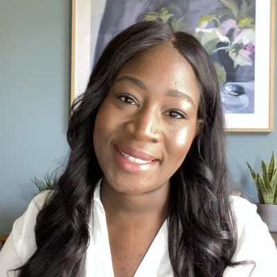 Amina Davison, Dr