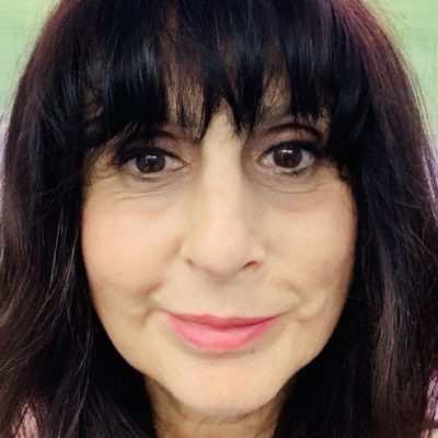 Carole Azra Symons
