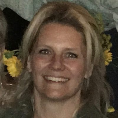 Kate Berkeley