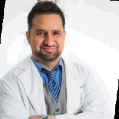 Gabriel Rocha, MMSc, PA-C