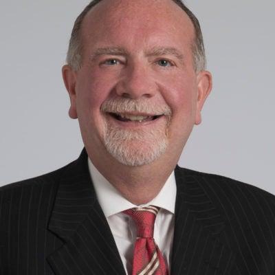 Mark McPhee, M.D.