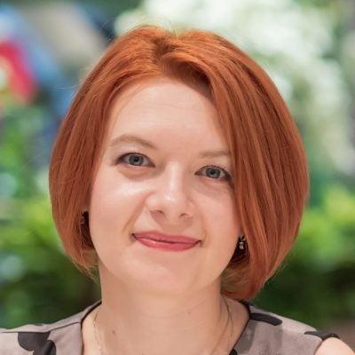 Ana Maria Stoica, MD
