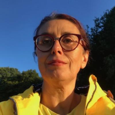 Monica Lascar, Dr