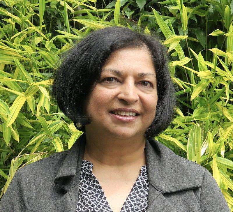 Priya Kamani headshot