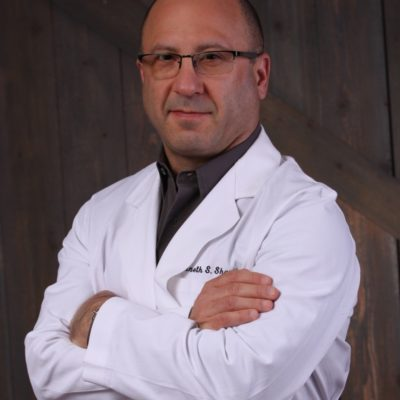 Kenneth Steven Sharlin, MD, MPH