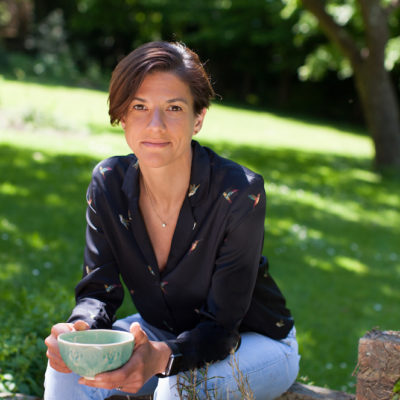 Rebecca Tanyar-Mead
