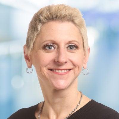 Sarah Hallberg, DO