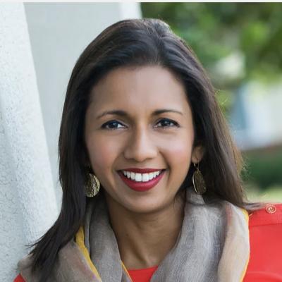Shilpa Patel Saxena, MD